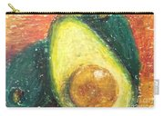 Avocados Carry-all Pouch