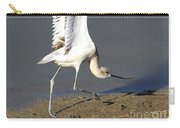 Avocet Dancer Carry-all Pouch