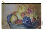Avonelle's Fruit Bowl Carry-all Pouch