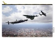 Avro Birds Carry-all Pouch