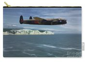 Avro Lancaster Carry-all Pouch