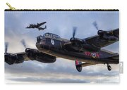 Avro Lancasters  Carry-all Pouch