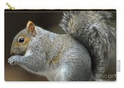 Aw Nuts Carry-all Pouch