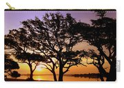 Awakening Carry-all Pouch by Karen Wiles