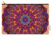 Awakening Lotus Carry-all Pouch