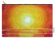 Awakening Original Painting Carry-all Pouch