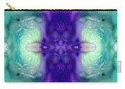 Awakening Spirit - Pattern Art By Sharon Cummings Carry-all Pouch