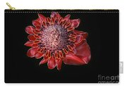 Awapuhi Ko Oko'o - Torch Ginger - Etlingera Elatior - Hawaii Carry-all Pouch
