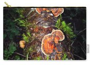 Awe Inspiring Fungi Carry-all Pouch