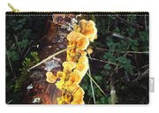 Awe Inspiring Fungi Two Carry-all Pouch