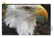 Awesome American Bald Eagle Carry-all Pouch