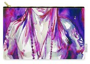 Axl Rose Portrait.3 Carry-all Pouch