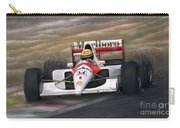 Ayrton Senna Carry-all Pouch