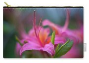 Azalea Color Mystere Carry-all Pouch