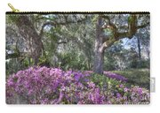 Azalea In Bloom Carry-all Pouch