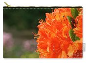 Azalea Profile Carry-all Pouch