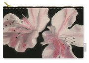 Azaleas Carry-all Pouch