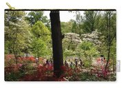 Azaleas Us National Arboretum Carry-all Pouch