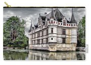 Azay-le-rideau Carry-all Pouch