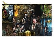 Azeroth Prime Movie Poster Carry-all Pouch