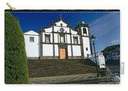 Azorean Church Carry-all Pouch