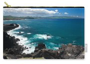 Azores Islands Ocean Carry-all Pouch