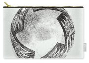 Aztec Bowl Carry-all Pouch