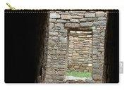 Aztec Doorway Carry-all Pouch