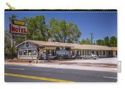 Aztec Motel Carry-all Pouch
