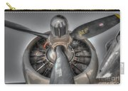 B-17g Bomber Prop Carry-all Pouch