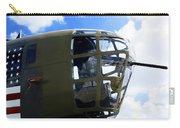 B-24 Nose Gun Carry-all Pouch
