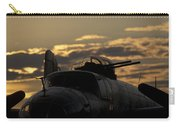 B-25 Sunset Carry-all Pouch