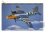 B-26b Marauder Carry-all Pouch