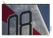 B-45a Tornado Bomber Carry-all Pouch by Carol Leigh