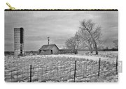 B And W Monroe Co. Carry-all Pouch