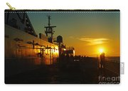 B C Ferries Sunsets Sc3417-13 Carry-all Pouch