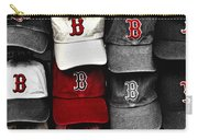 B For Bosox Carry-all Pouch