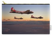 B17- A Winter's Tale Carry-all Pouch