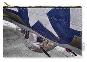 B17 Texas Raiders V12c Carry-all Pouch