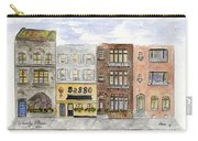 Babbo @ Waverly Place Carry-all Pouch