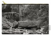 Babcock Grist Mill No. 1 Carry-all Pouch