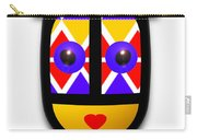 Babe Native Carry-all Pouch