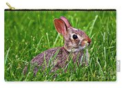 Baby Bunny Carry-all Pouch