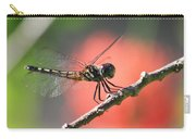 Baby Dragonfly Carry-all Pouch