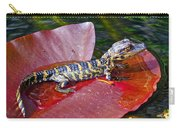 Baby Gator  Carry-all Pouch