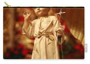 Baby Jesus Carry-all Pouch