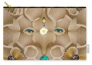 Baby Lord Ganesha Carry-all Pouch