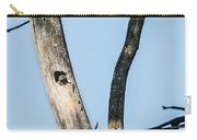 Baby Red-headed Woodpecker Carry-all Pouch