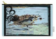 Baby Sandpiper Carry-all Pouch