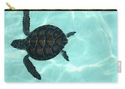 Baby Sea Turtle Carry-all Pouch